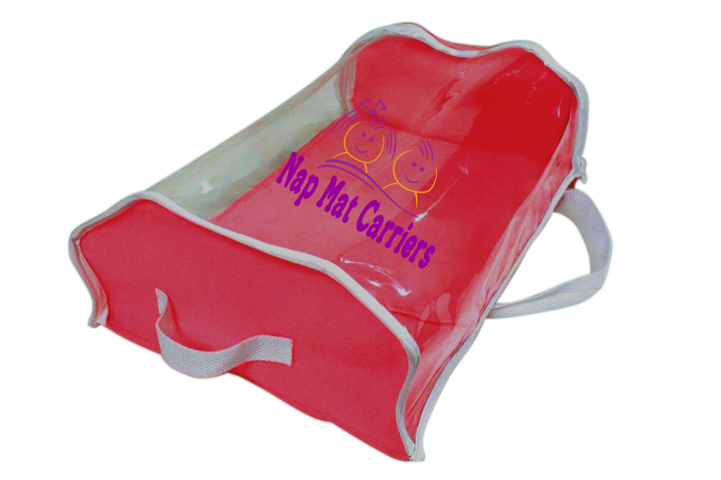Red Nap Mat Bag Image